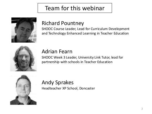 Week 3 webinar presentation Slide 2