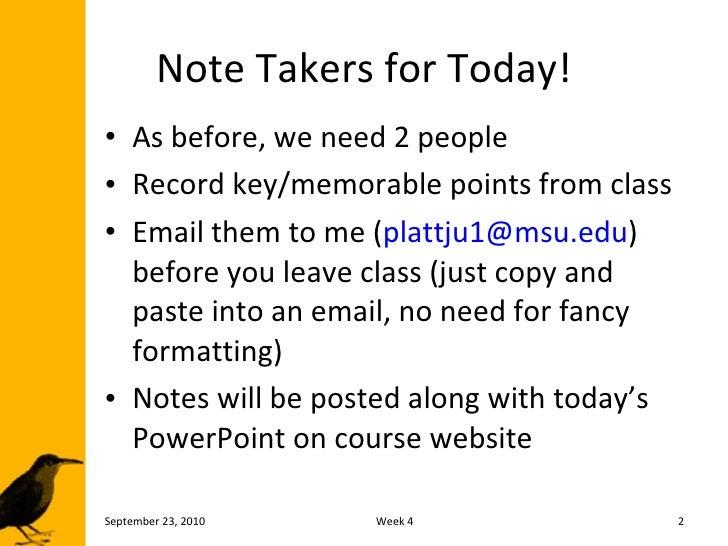 Week4 Slide 2