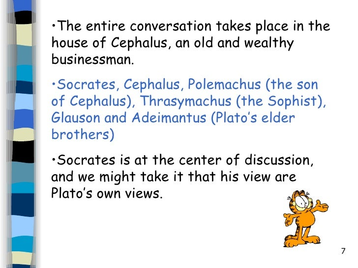 Week 4 Platos Metaphysics