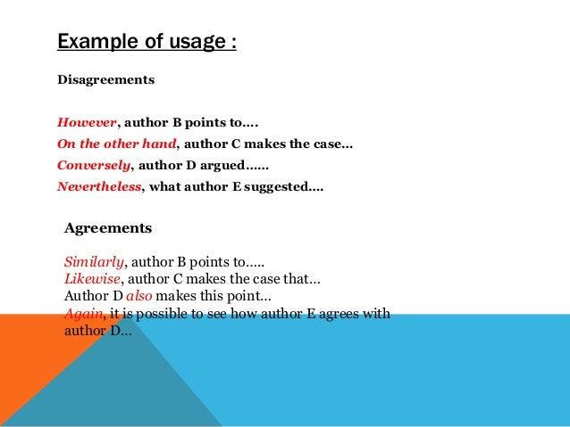 week4c pptslides transitional markers for literature review