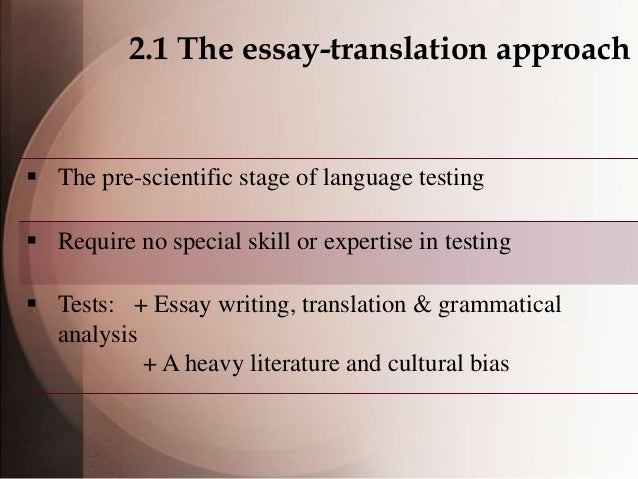 language processing and production essay What is the writing process students apply their knowledge of language skills and sentence structure in order to become better essay, short fiction.