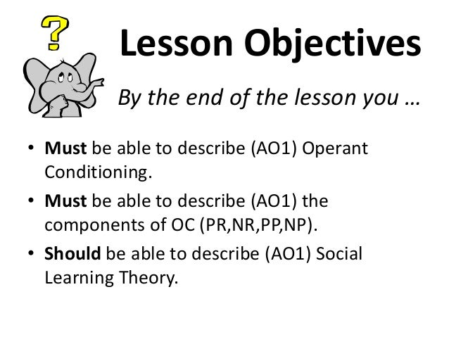 the social learning theory approach Start studying social learning theory approach learn vocabulary, terms, and more with flashcards, games, and other study tools.
