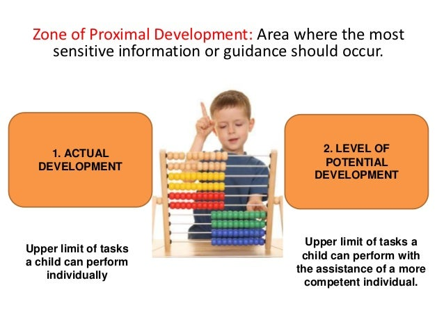 vygotsky zpd scaffolding How can vygotsky's notion of the 'zone of proximal development', and the  related concept of 'scaffolding', be used to provide appropriate education and  support.