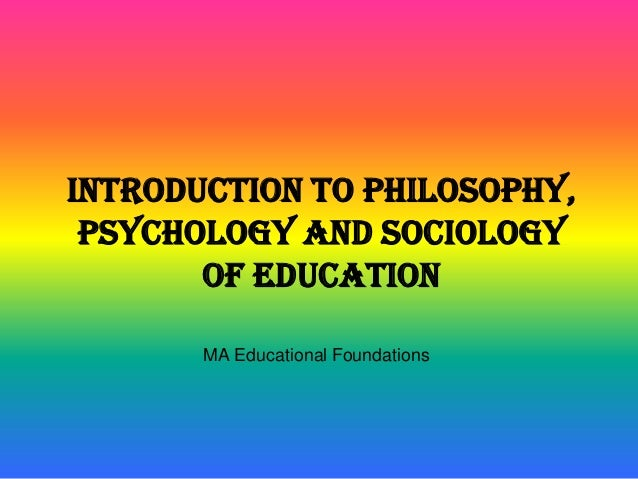 an introduction to the psychological and sociological perspectives on human development and behaviou Sociology is a very broad discipline that examines how humans interact with each other and how human introduction to sociology what-is-sociology.