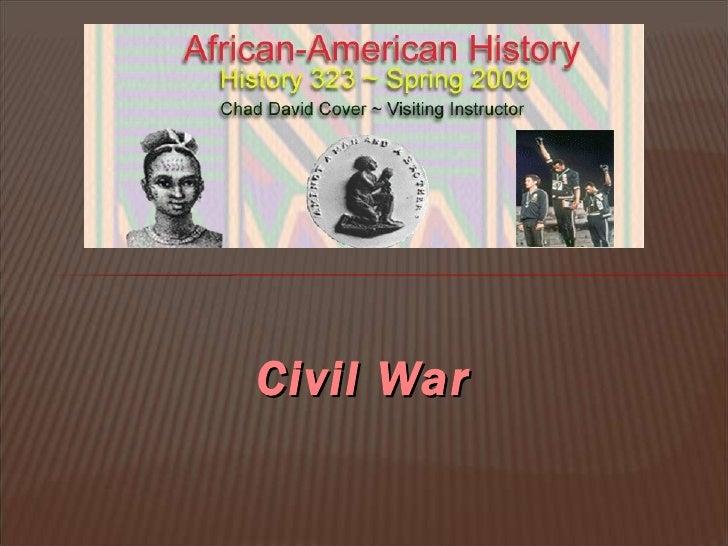 Civil War<br />