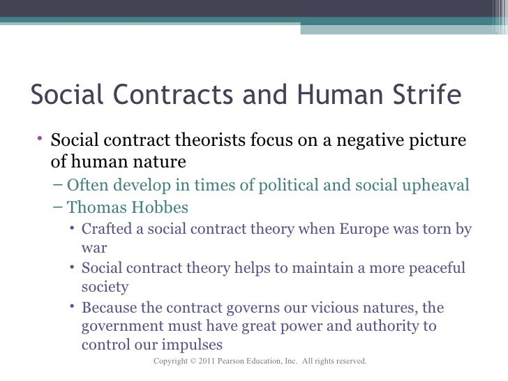 a comparison of hobbess and rousseaus theories of the social contract A comparison of jean-jacques rousseau and thomas hobbes many philosophers have formed theories attempting to synthesize the organizing principles of civilized society most tend to highlight the betterment of society and the maintenance of order as the prime motivating factors for such a construction.