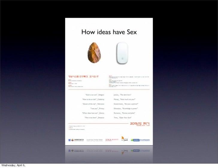 How Ideas Have Sex_w5_Tolerance
