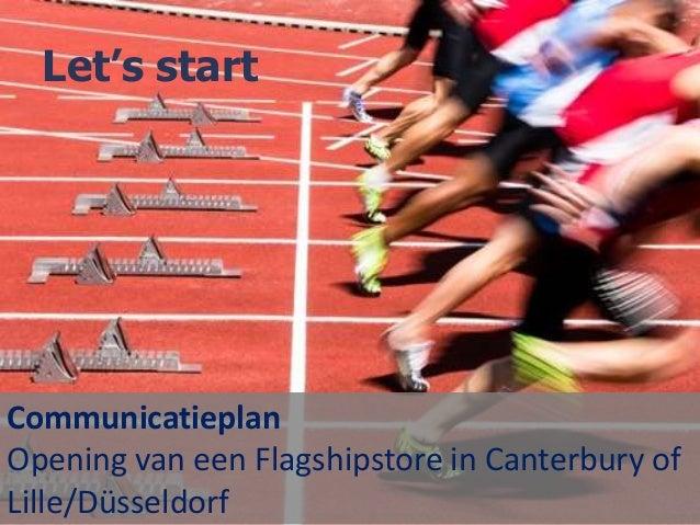 Week 6   communicatieplan deel 2 Slide 3