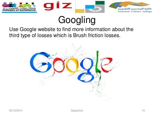 Google in 1990