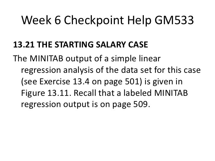 Week 9 Eng 101 Checkpoint