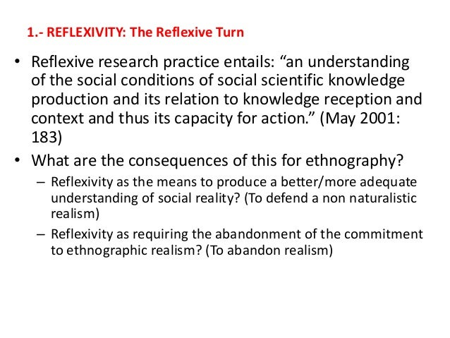 Why Ethnography Is Important