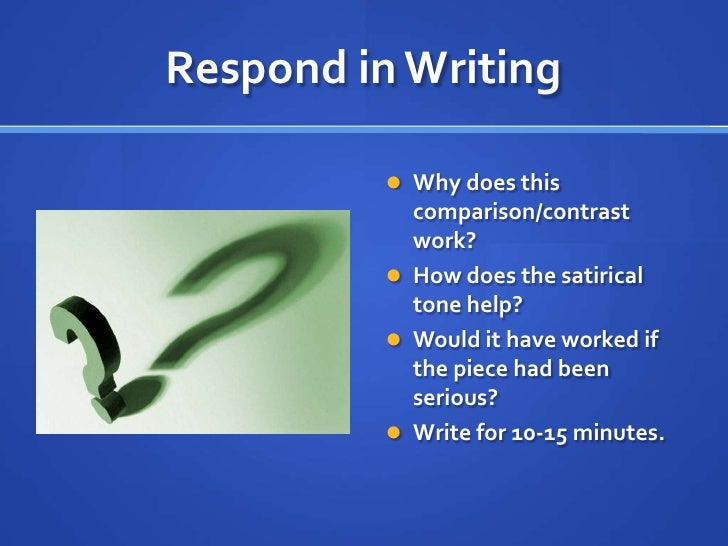 good things to write an essay about The five-paragraph essay is less aware of its audience and sets out only to present information, an account or a kind of story rather than explicitly to persuade the reader students should instead be asked to write other forms, such as journal entries, blog posts, reviews of goods or services, multi-paragraph research papers, and freeform.