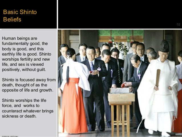 sinto and daoim With nearly 80% of the population practicing its traditions, shinto's 100 million followers make it japan's largest and the world's fifth largest religion.