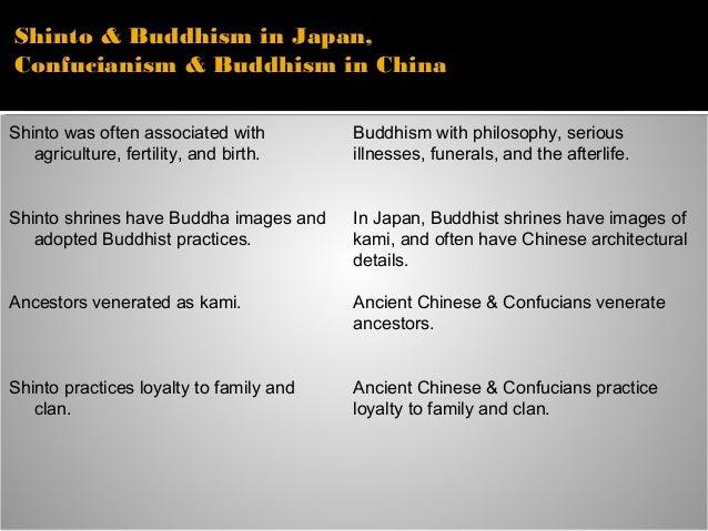 Shinto Buddhism And Confucianism Venn Diagram Diy Enthusiasts