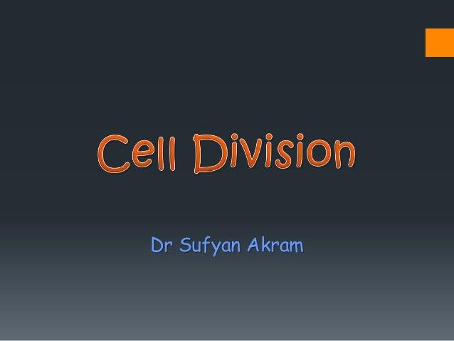 Dr Sufyan Akram