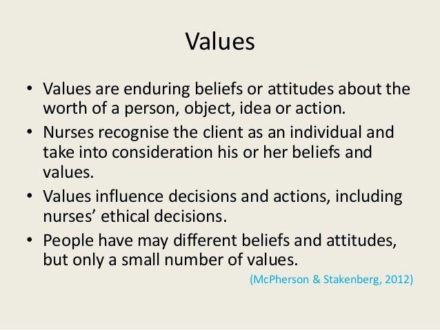 Chapter 18: Types of Religious Values and Family Cultures