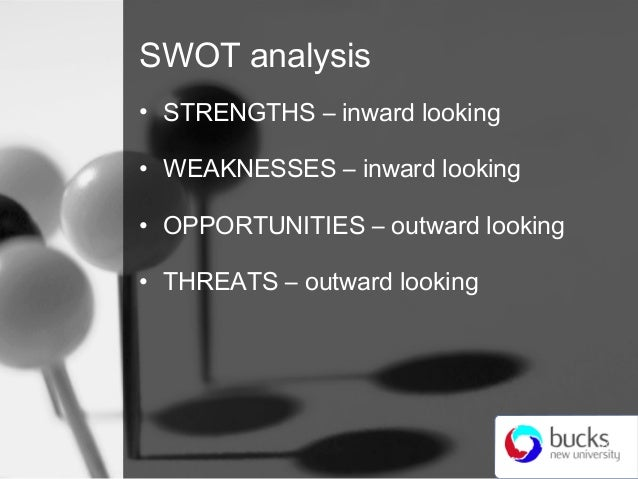 outward bound swot analysis Strengths and weaknesses essay swot analysis college hurriance island outward bound school case analysis.