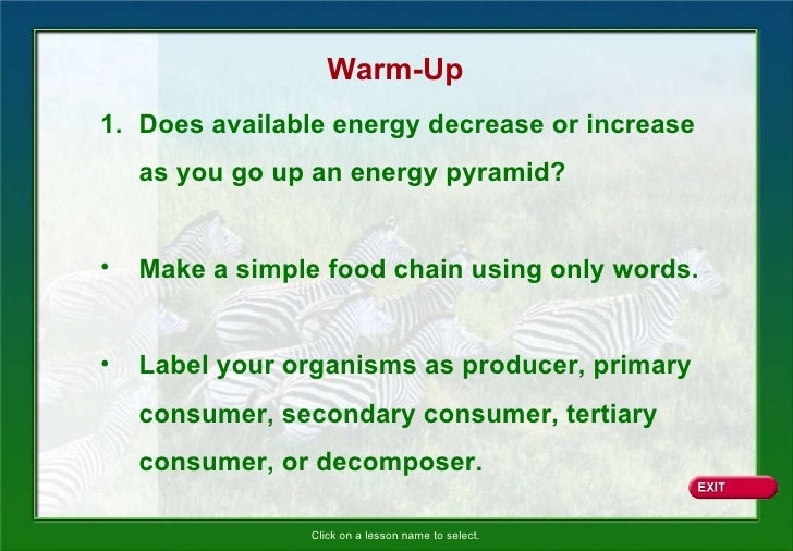 """unit 5 energy metabolism Energy and metabolism all living organisms need energy to grow and reproduce often called the """"molecular unit of energy currency"""" in intracellular energy."""