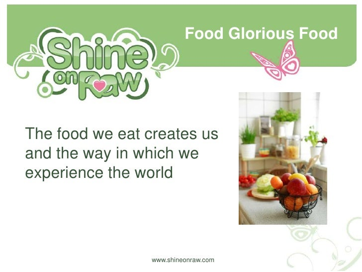 Food To Eat To Restore Natural Balance