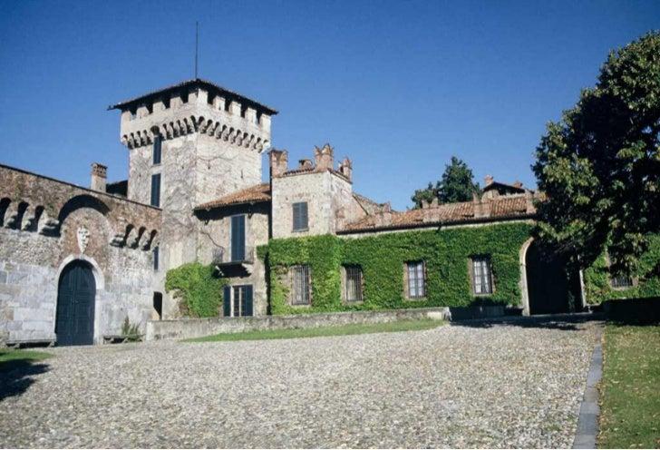 Weekend nella provincia di Varese con visita al Castello Visconteo di Somma Lombardo