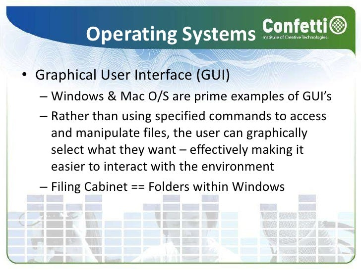 a comparison of macintosh versus windows 95 operative system in the nineties Compare all the major features of windows and mac operating systems side by side with this comprehensive os ratings cheat sheet: if you were to compare apple's mac os x against microsoft's windows.