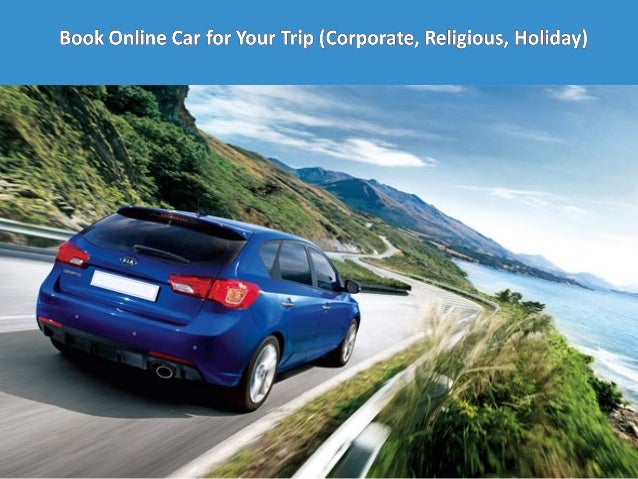 Weekly Car Rental Packages