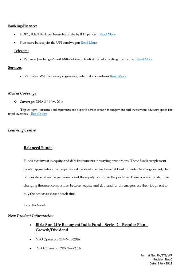Weekly market report   ver 1.0 (1) Slide 2