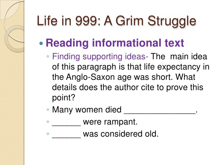 life in 999 a grim struggle worksheet answers