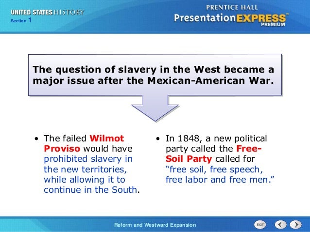 the background of the conflicts between the north and south that led to the american civil war The 10 causes of the war between the states  stated that the war between the north and south was one of the most unpreventable wars in history  exist between .