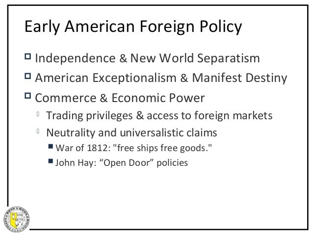 a liberal critique of woodrow wilsons foreign policy in 1948 Liberal foreign policy woodrow wilson and wilsonian foreign policy liberalism in theoretical context  review of international studies 171 .