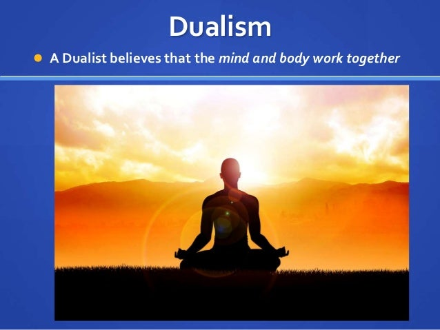 against dualism Bible verses about dualism  the authorities, against the cosmic powers over  this present darkness, against the spiritual forces of evil in the heavenly places.