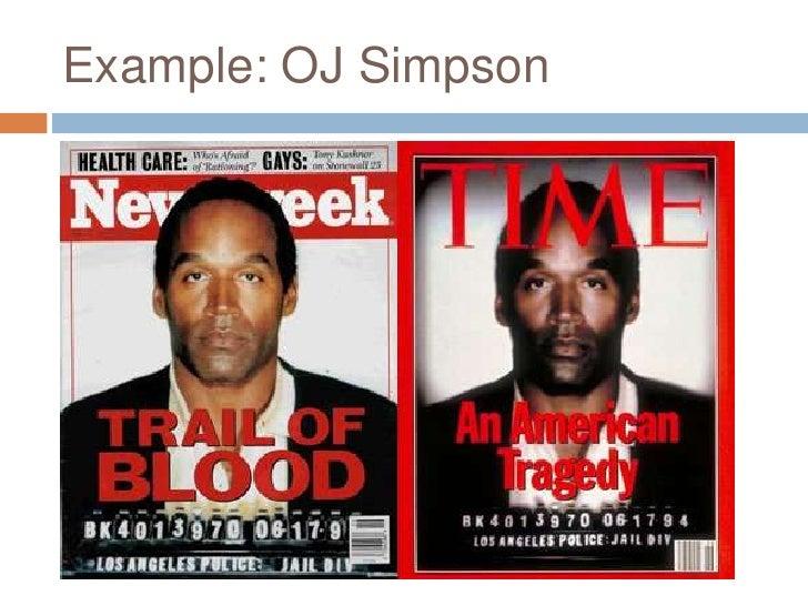 media framing examples