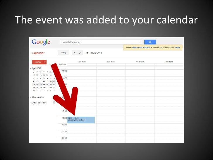 how to create a shared google calendar