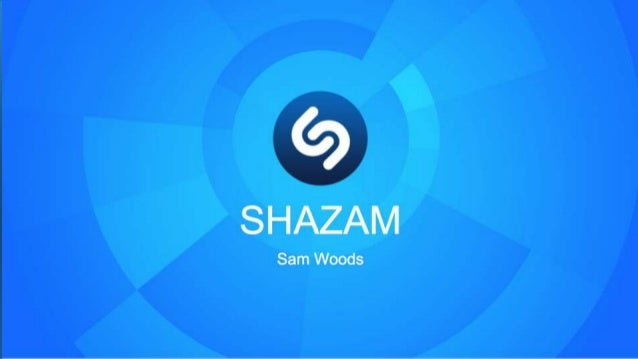 200+ COUNTRIES IN THE WORLD700M+DOWNLOADS SHAZAM IS WHERE THE WORLD DISCOVERS NEW MUSIC 35M+ SONGS IN THE CATALOG 10% OF T...