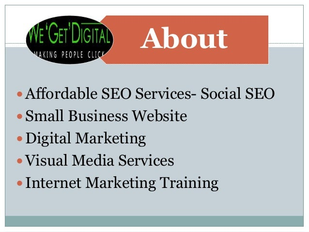 Significance of the Website for Business Slide 2