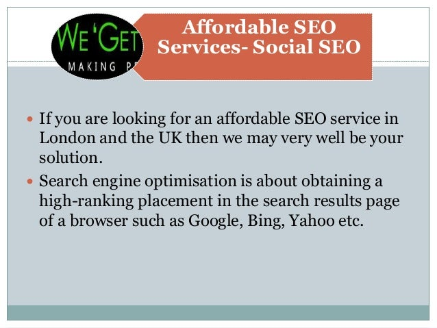 Significance of the Website for Business Slide 3