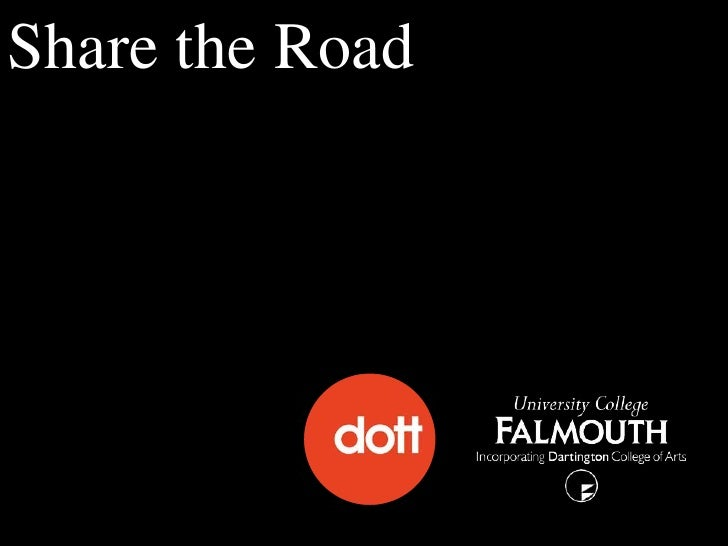 Share the Road<br />