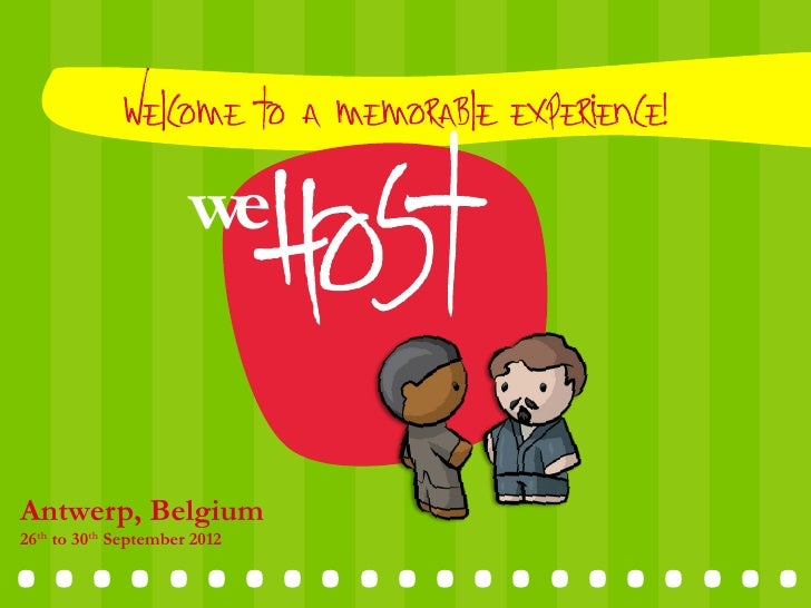 Welcome to a Memorable experience!                      we                              host                              ...