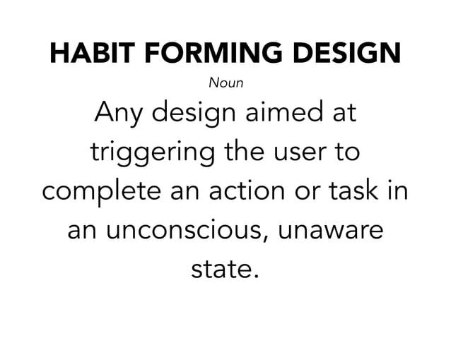 Hijack 1 - If you control the menu, you control the choices * Tristan Harris on Medium