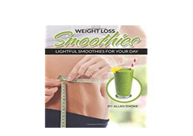 P D F Library Weight Lob Lightful Smoothies For Your Day Best