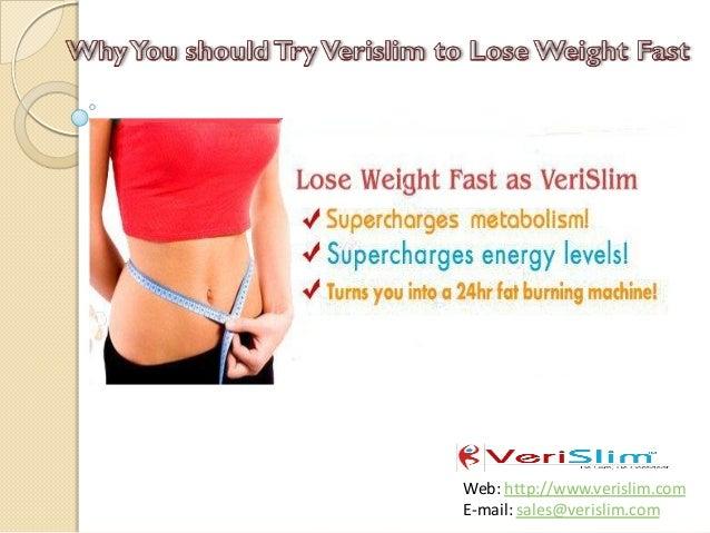 Web: http://www.verislim.comE-mail: sales@verislim.com