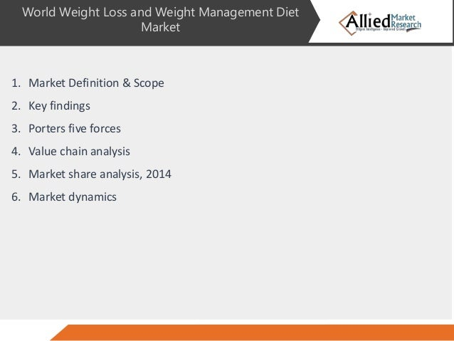 weight watchers value chain analysis Weight management services, on the other hand, have been identified as the fastest growing segment of the weight management market, with an expected value of us$2052 billion by the end of 2015 in terms of growth rate, the segment of weight management services has been predicted to register a 134% cagr between 2010 and 2015.