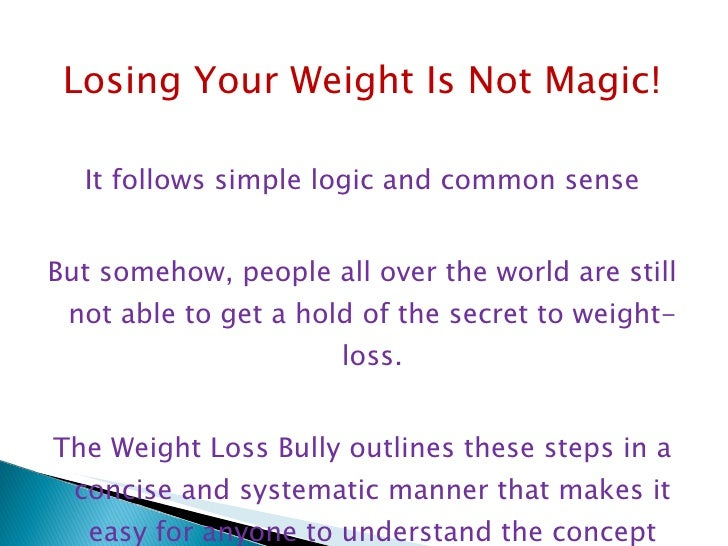 Weight loss easy tips picture 9