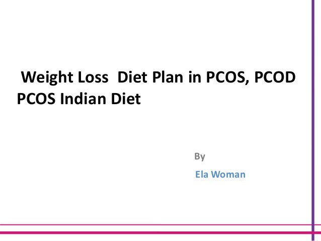 Polycystic Ovarian Syndrome/Disease (PCOS/PCOD) in Hindi