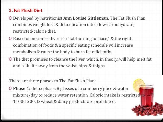 Triple h diet plan