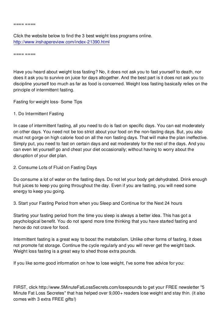 Plexus block weight loss reviews