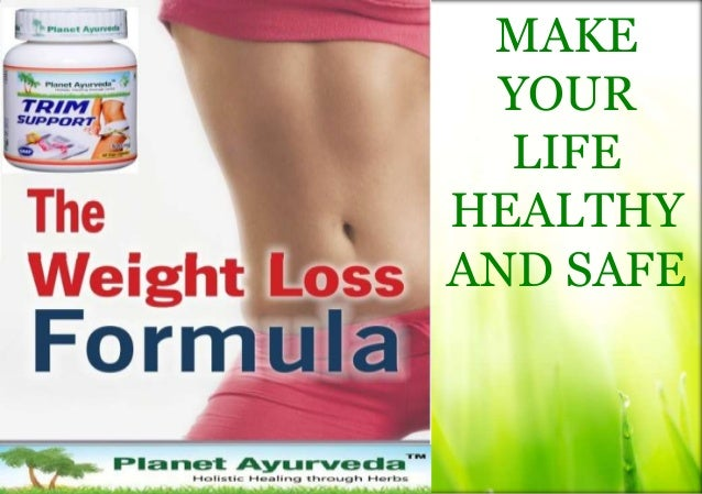 MAKE YOUR LIFE HEALTHY AND SAFE