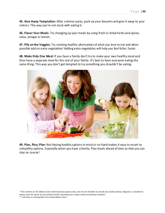 Step by step weight loss plan with 150 weight loss tips 41 fandeluxe Images