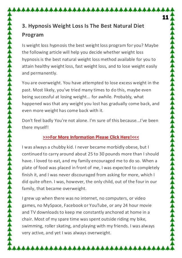 ne 30-10 weight loss