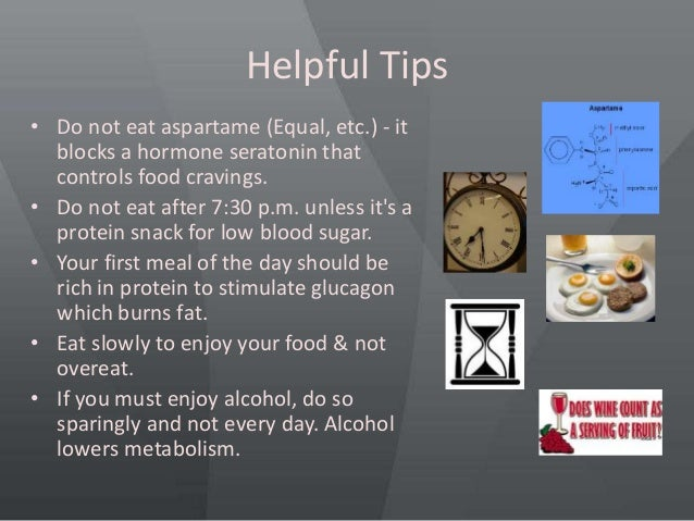 Ketogenic fat burning